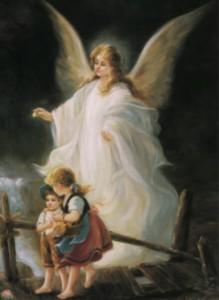 Bible Angels