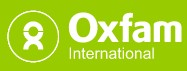 Oxfam International Website